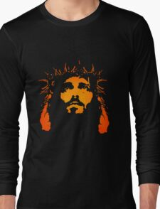 Jesus Shirt Long Sleeve T-Shirt
