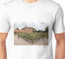 Hanbury Hall and Parterre Garden Unisex T-Shirt