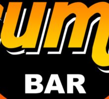 Scumm Bar  Sticker