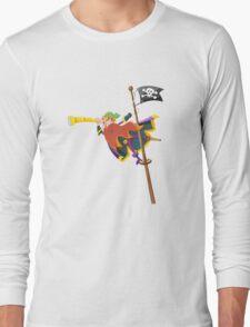 The Crow's Nest  Long Sleeve T-Shirt