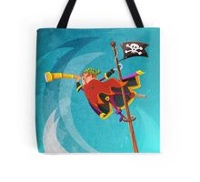 The Crow's Nest  Tote Bag