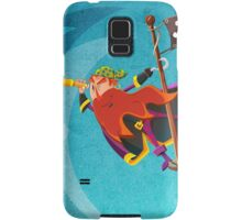 The Crow's Nest  Samsung Galaxy Case/Skin
