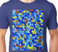 Mosaic texture  Unisex T-Shirt