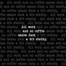 Stabby Jack Dark by AngryMongo