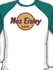 Mos Eisley Cafe T-Shirt