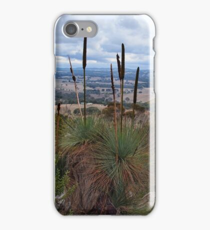 View from the Summit iPhone Case/Skin