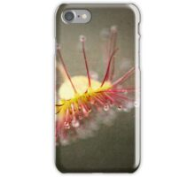Climbing Sundew iPhone Case/Skin