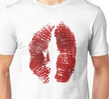 Bruised Lungs Unisex T-Shirt