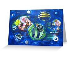 composition-A Greeting Card