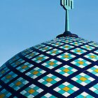Mosque Detail by fotoWerner