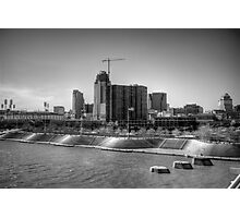 Welcome To Cincy Photographic Print