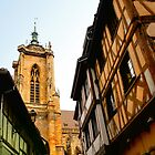 Colmar Sights by SmoothBreeze7