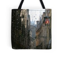 You Are Here - Venice in Christmas time Tote Bag