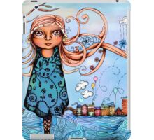 Summer Breeze iPad Case/Skin