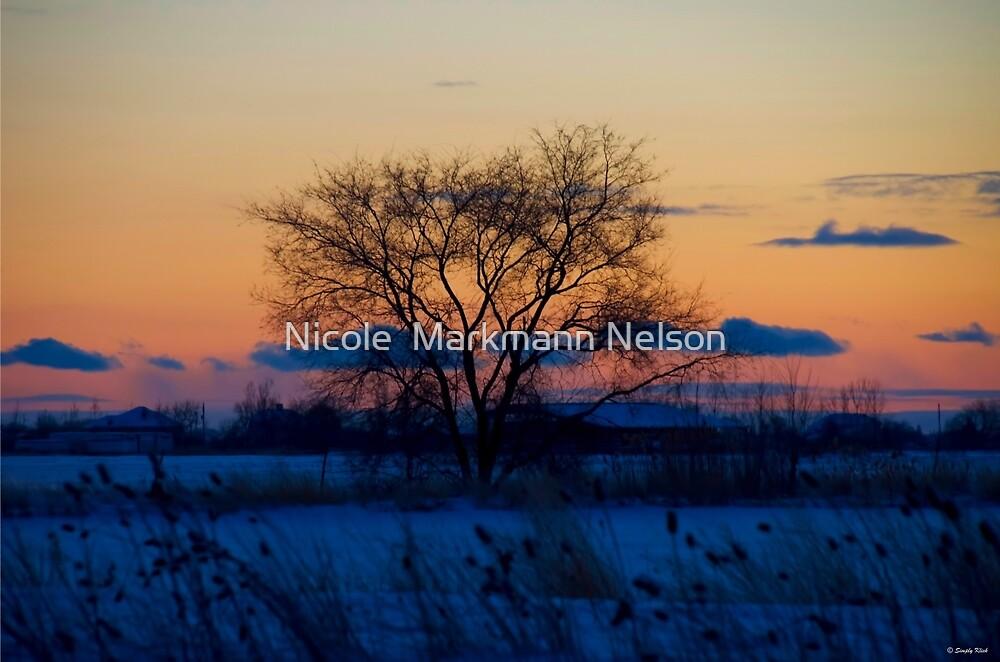 The Tree by Nicole  Markmann Nelson