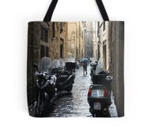 Subito! - Florence, Italy Tote Bag