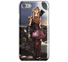 Vault Hunter Tina iPhone Case/Skin