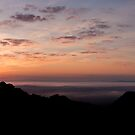 Grampians Sunrise by Will Hore-Lacy