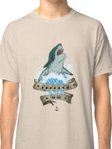 Abandon Ship Classic T-Shirt