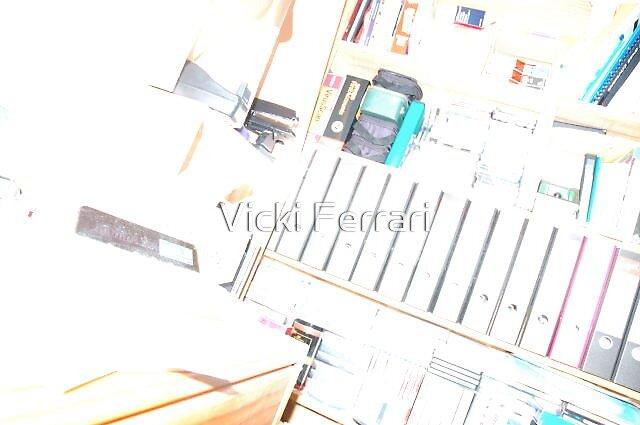 The Office © by Vicki Ferrari