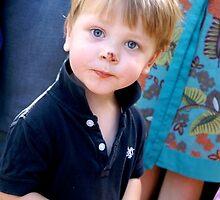 Birthday Boy by Belinda Fletcher