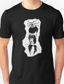 Brain-Feeder Unisex T-Shirt