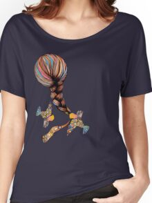 Sugar Coated Women's Relaxed Fit T-Shirt