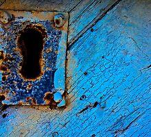 Keyhole by nefetiti