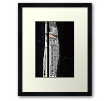 FLORENCE, THE DOME Framed Print
