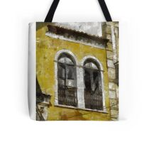 Windows by Pierre Blanchard Tote Bag