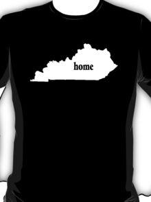 Original Kentucky Home - Tshirts T-Shirt