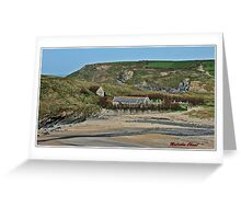""""""" Another View"""" Greeting Card"""