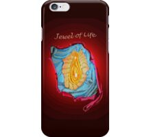 Jewel of LIFE iPhone Case/Skin