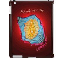 Jewel of LIFE iPad Case/Skin