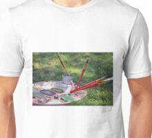 Artist Palette Unisex T-Shirt