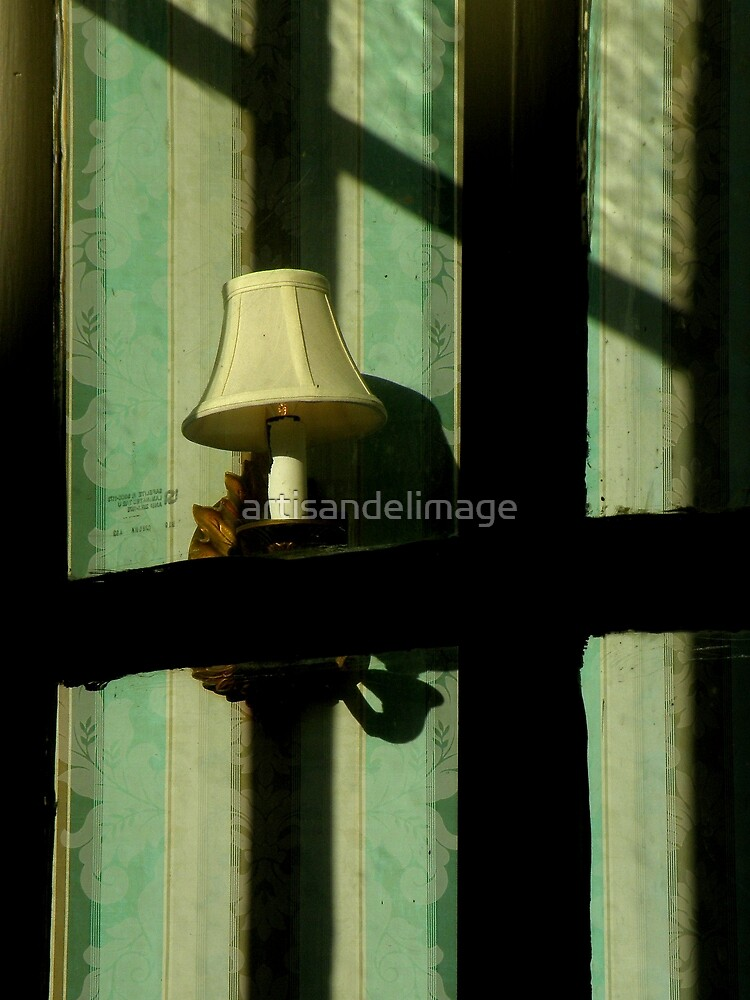 Ombres Et Lumiere ~ Part One by artisandelimage