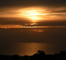 Sunset Bliss by Kharizma