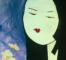 Madame Butterfly by Zoviar