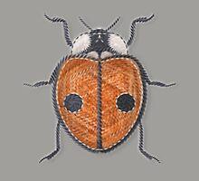 Ladybug - Orange by Sunflow