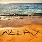 Relax by Paul Thompson Photography
