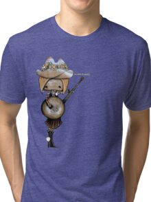 country girl Tri-blend T-Shirt