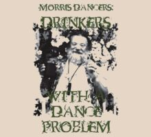 Morris Men - Drinkers with a Dance Problem by taiche