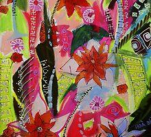 Peace Garden by Zoviar