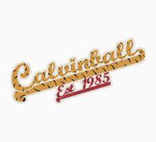 Calvinball by ToruandMidori