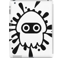 Baby Blooper Black iPad Case/Skin