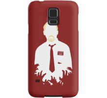 You've Got Red On You Samsung Galaxy Case/Skin