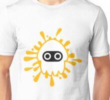 Baby Blooper Yellow Unisex T-Shirt