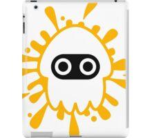 Baby Blooper Yellow iPad Case/Skin
