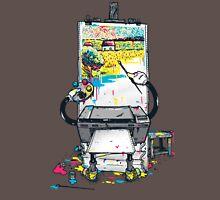 Imprint-ssionism Unisex T-Shirt