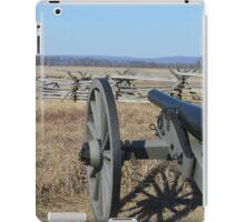 Cannon iPad Case/Skin